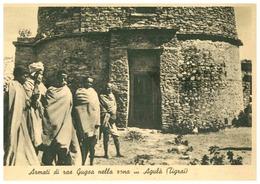 ERITREA ITALIANA TIGRAI - Eritrea