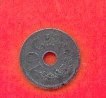 LUXEMBOURG  :10 CENTIMES 1915 - Luxembourg