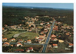 CPm  40 : LABENNE    Panorama   A  VOIR  !!!!!!! - Frankreich