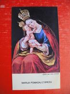 Leopold Layer,cerkev Na Brezjah(Brezje).P.GABRIJEL HUMEK,ZLATOMASNIK.Ljubljana-Sticna - Images Religieuses