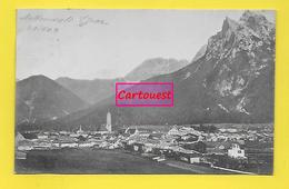 CPA ֎  Mittenwald An Der Isar   ֎ - Zonder Classificatie