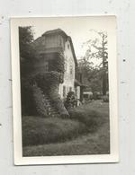Photographie , 10 X 7.5 , VERSAILLES ,  Hameau De La Reine , 1957 - Plaatsen