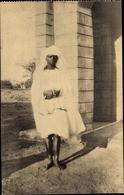 Cp Südafrika, Missie Van Noord Transvaal Der Paters Benedictijnen, Mädchen, Kommunion - Sudáfrica