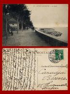 B-36971 LAUSANNE Switzerland 1915. Posted Postcard - VD Vaud