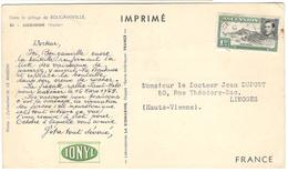 12111 - Pub IONYL - Ascension (Ile De L')