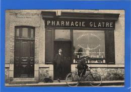 53 MAYENNE - RENAZE Pharmacie GLATRE - Other Municipalities