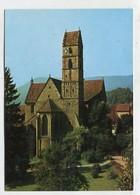 GERMANY  -  AK 341676 Alpirsbach - Klosterkirche - Alpirsbach