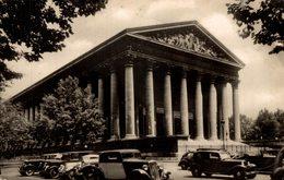 PARIS LA MADELEINE - Autres Monuments, édifices