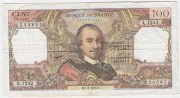 France P 149 F - 100 Francs 1.2.1979 - Fine+ - 1962-1997 ''Francs''
