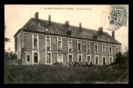 76 - STE-MARGUERITE-LES-AUMALE - ANCIENNE ABBAYE - France
