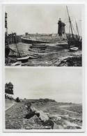 Lynmouth - 1952 And 1953 - Harvey Barton - Lynmouth & Lynton
