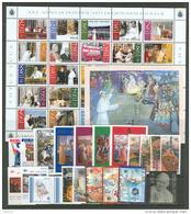 Vaticano 2003 Annata Completa/Complete Year MNH/** - Vaticano