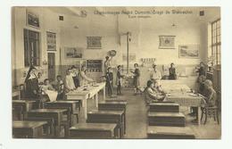 Waterschei   *  Charbonnages André Dumont - Siège De Waterschei -  Ecole Ménagère - Genk