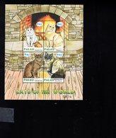 693238009 PALAU 2009 POSTFRIS MINT NEVER HINGED POSTFRISCH EINWANDFREI SCOTT 968 VARIOUS CATS - Palau