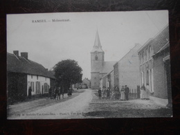 Ramsel   Molenstraat - Herselt