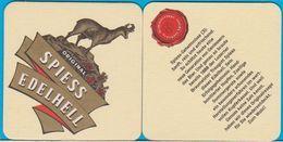 Brauerei Eichhof Luzern ( Bd 950 ) Teil 3 Aus Serie Schweiz - Bierdeckel