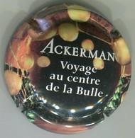 CAPSULE-VAL DE LOIRE-ACKERMAN Laurence N°32c - Mousseux