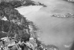 29 PORT-MANECH Vue Aérienne - Les Maisons Du Port Et La Plage CPSM GFD Ed.CIM/combier 6320 CAD Plogonnec 1953 - France