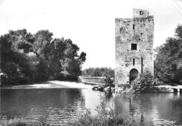 34 SAINT PARGOIRE ( Hérault ) Le Moulin De Rocquemengarde CPSM GFD Ed. Combier / CIM - France