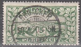 SCHLESWIG      SCOTT NO 13       USED     YEAR  1920 - Schleswig-Holstein