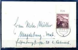 Z50368)DR 681 OR Brief - Briefe U. Dokumente