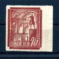 Z51267)DR Lagerpost Groß-Born 38** - Deutschland