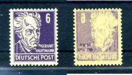 Z52315)SBZ 213 Schöner Vollabklatsch** - Zone Soviétique