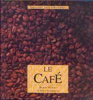 « Le Café » MASSIA, P. & ROMBOUTS, H. – Ed. Artis-Historia, Bruxelles (1995) - Autres Collections