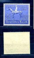 Z53868)DR 698 Ungebraucht, Pferde - Deutschland