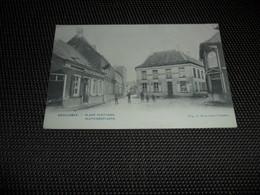 Meulebeke  Place Plettinck  Plettinckplaats - Meulebeke