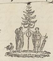 Porrentruy An 9 - 18.4.1801 Héraldique Ordre De Route Émigration Généalogie Charles Gimel - Documents Historiques