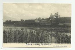 Genk - Genck   * Etang Du Moulin - Genk