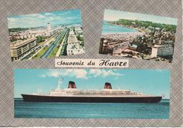 Souvenir Du Havre - Le Havre
