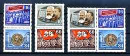 Z56771)DDR Alle ZDR Aus Bl 9 A** - [6] République Démocratique