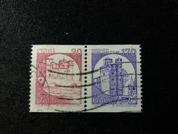 Timbres > Europe > Italie N° 1457b - 1946-.. République