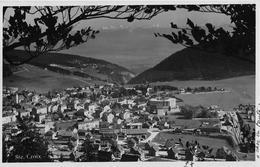 STAINTE-CROIX → Vue Générale, Belle Photocarte Anno 1932 - VD Waadt