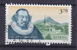 Norway 1997 Mi. 1268     3.70 Kr Petter Dass, Dichter - Norwegen