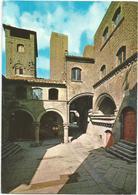 V3580 Viterbo - Quartiere Di San Pellegrino / Viaggiata 1964 - Viterbo