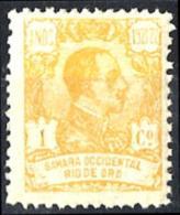 Río De Oro Nº 130 En Nuevo - Rio De Oro