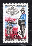 Reunion   -  1970. Postino Di Città. City Postman. MNH - Posta