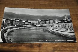4426  PISA, LUNGARNO GAMBACORTI E PACINOTTI - Pisa