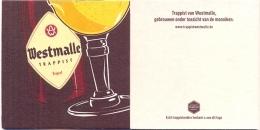 #105-166 Viltje Westmalle - Sous-bocks