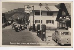 SAN CANDIDO BOLZANO  Cartolina Formato Piccolo Viaggiata 1954 Confine - Bolzano