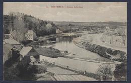 Pontrieux Avenue De La Gare - Pontrieux
