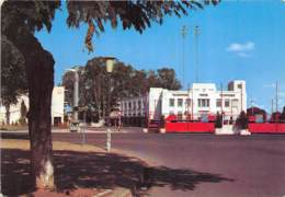 Congo - Lubumbashi - Place De La Poste - Lubumbashi