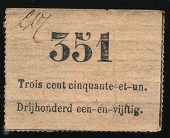 LOT N° 351 - Militaria
