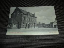 Rolleghem  Rollegem  ( Courtrai  Kortrijk )   Gemeentehuis - Kortrijk