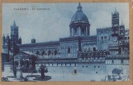 Palermo (Italie) - La Cattedrale - Palermo