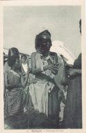 Djibouti (Afrique) - Vendeuse De Lait - Dschibuti