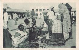 Djibouti (Afrique) - Vendeurs De Légumes - Djibouti